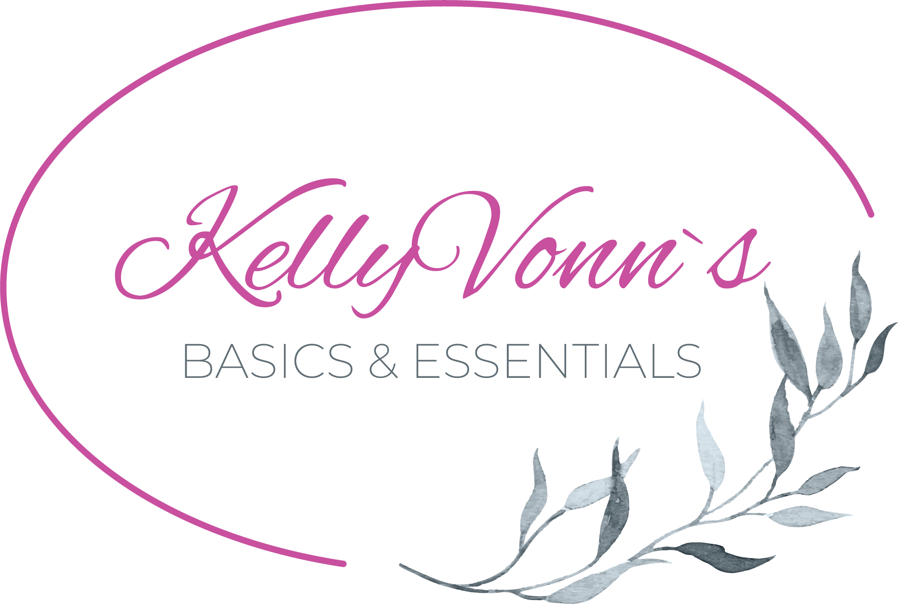 Kelly Vonn's Basics & Essentials